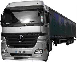HGV Tracking